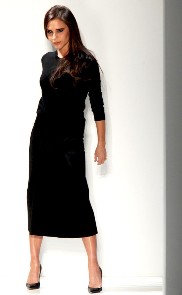 Victoria Beckham, NYFW