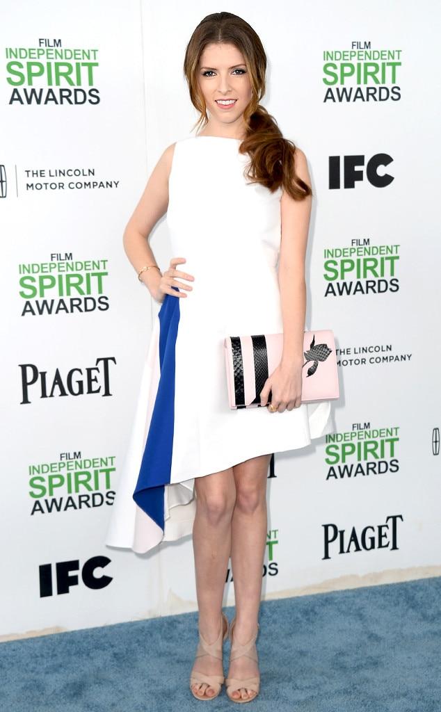 Anna Kendrick, Film Independent Spirit Awards
