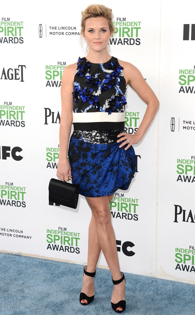 Reese Witherspoon, Film Independent Spirit Awards