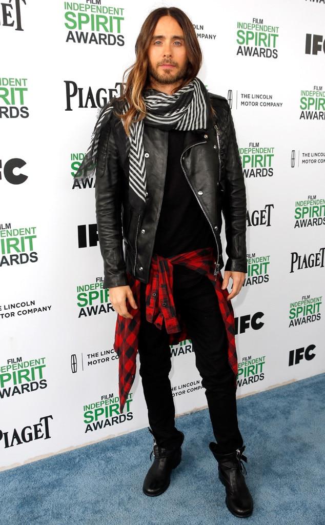 Jared Leto, Independent Spirit Awards