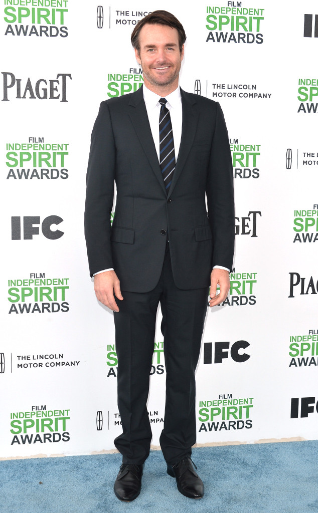 Will Forte, Film Independent Spirit Awards