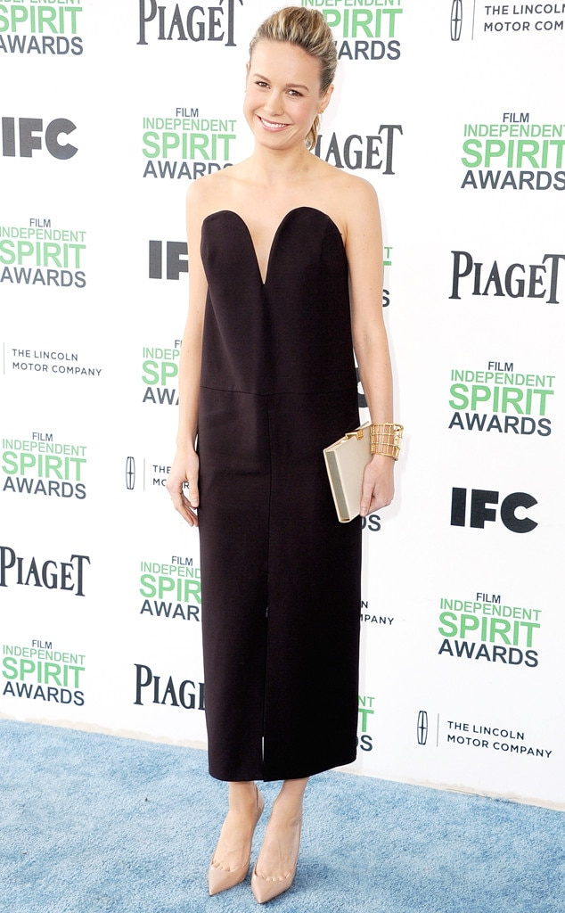 Brie Larson, Film Independent Spirit Awards