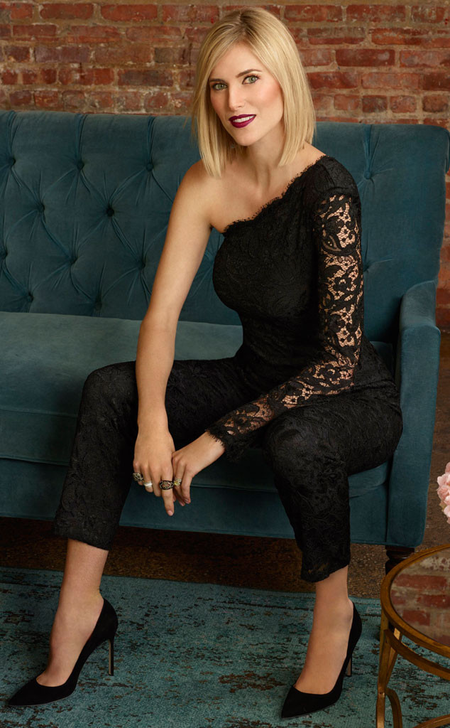 Kristen Taekman, Real Housewives of New York City