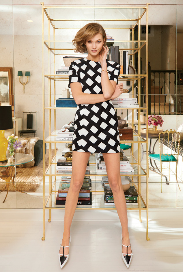 Karlie Kloss, Vogue