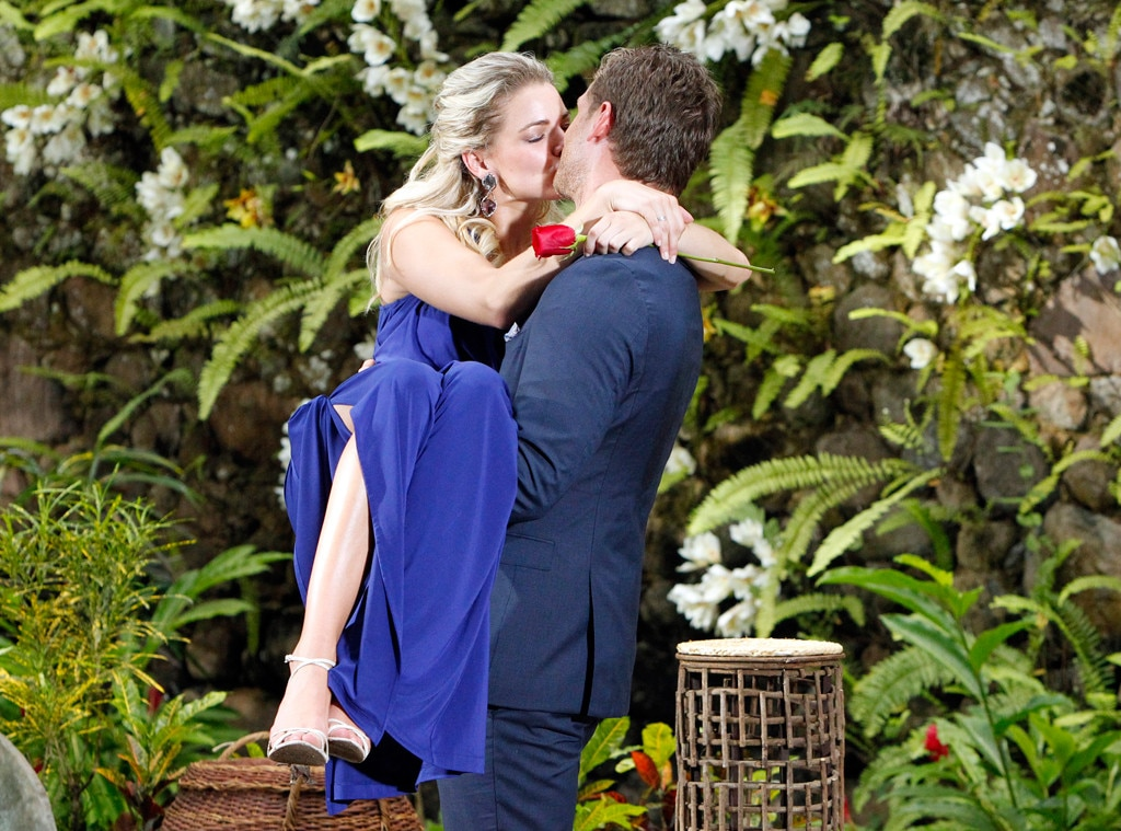 Juan Pablo Galavis & Nikki Ferrell -  When the former professional soccer player decided not to proffer a diamond to pediatric nurse Ferrell, 32, in the 2014 finale it was definitely  not okay . For years the 37-year-old was saddled with the title of worst Bachelor ever up until the point flip-flopper  Arie Luyendyk Jr.