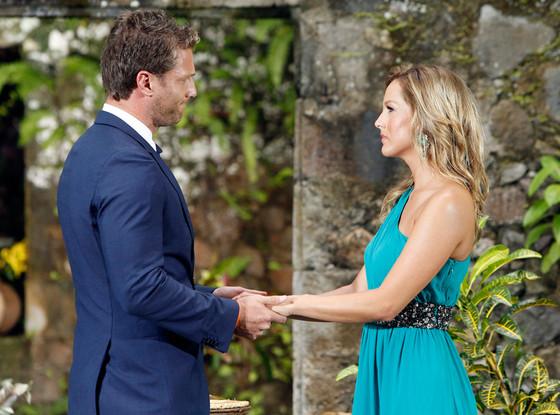 The Bachelor, Juan Pablo Galavis, Clare Crawley