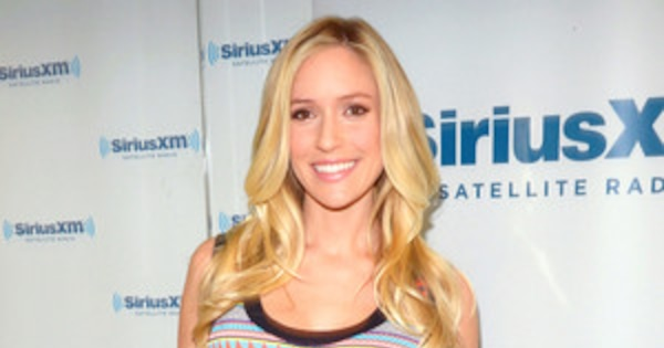 Kristin Cavallari Says Jay Cutler Gets Weird About -6865