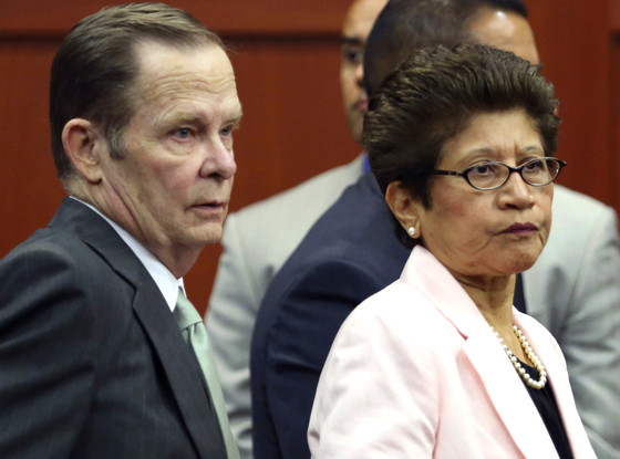 Robert Zimmerman Sr., Gladys Zimmerman