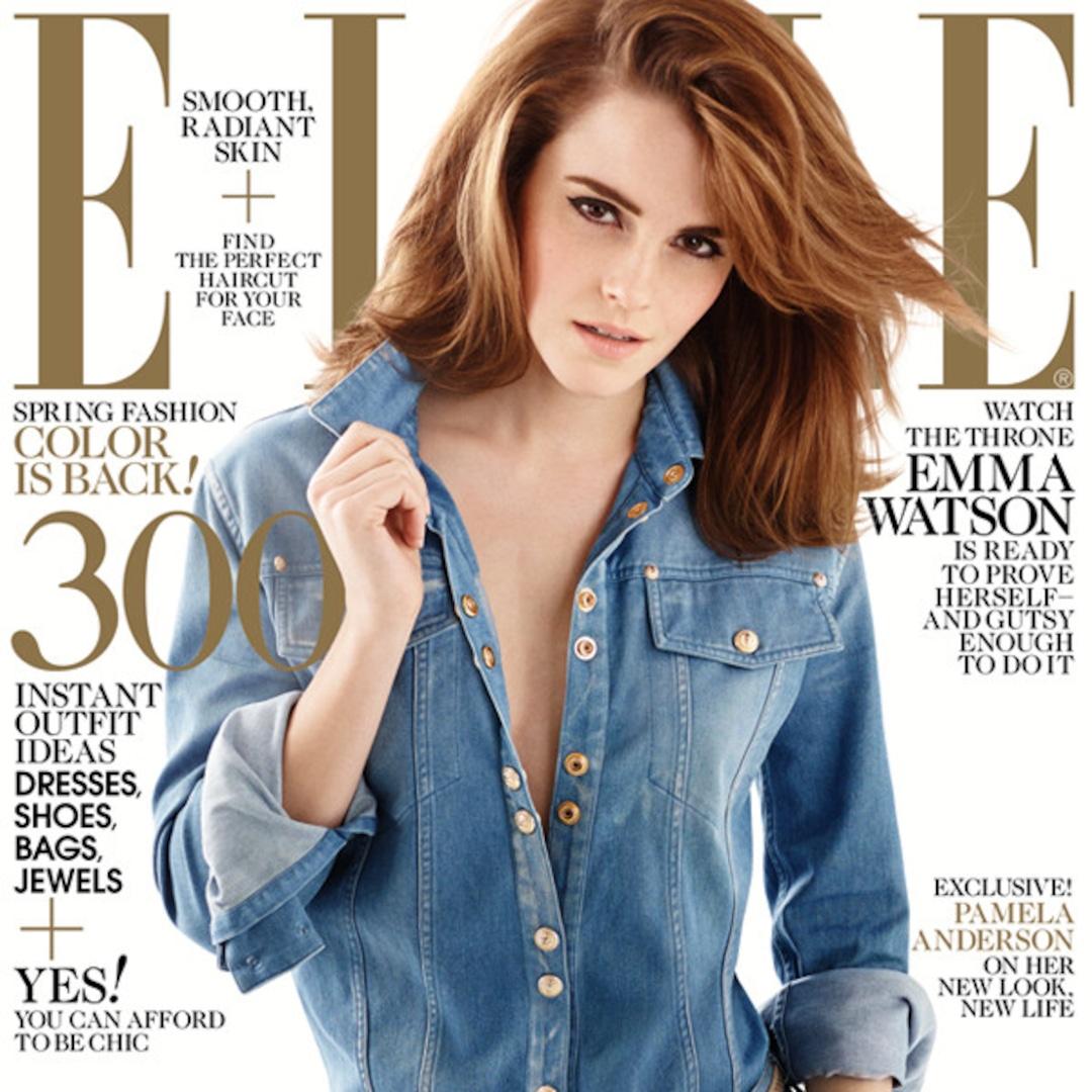 Emma Watson Reveals The Real Reason She Didnt Star In La