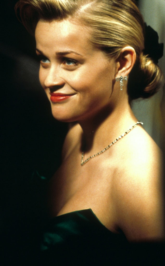 Reese Witherspoon, American Psycho