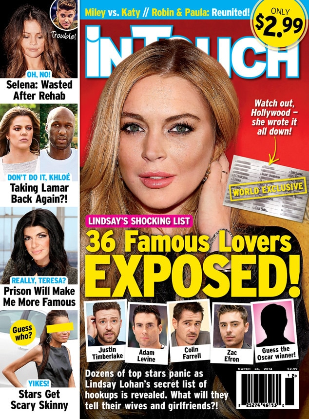 Celebrity sex tape tabloid prodigy