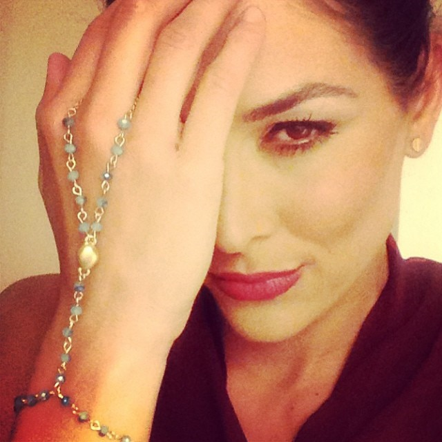 Brie Bella's Latest Pics