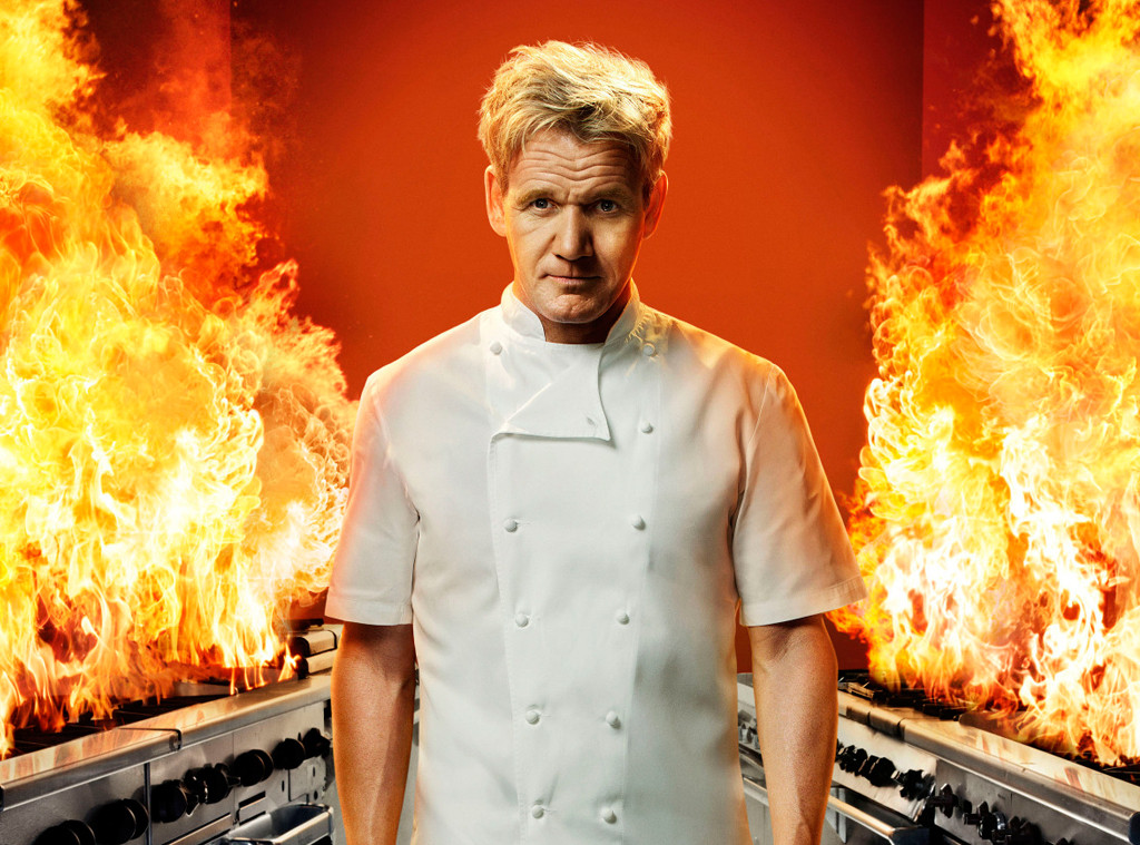 Gordon Ramsay Nightmare Kitchen Australia