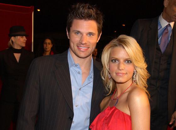 Nick Lachey, Jessica Simpson