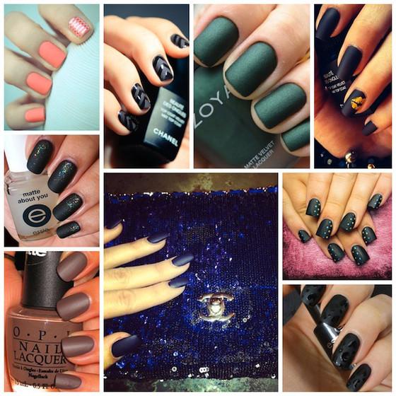 Khloe Kardashian, Nail art