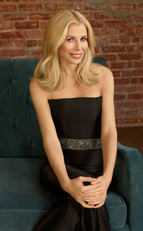 Aviva Drescher, THE REAL HOUSEWIVES OF NEW YORK CITY