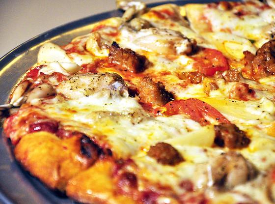 Pizza, Pies, Everglades Pizza