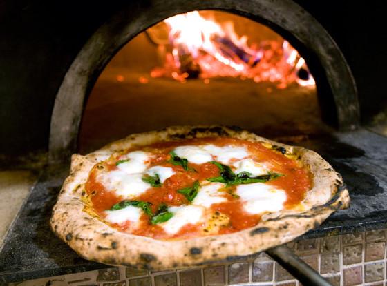 Pizza, Pies, Keste NYC