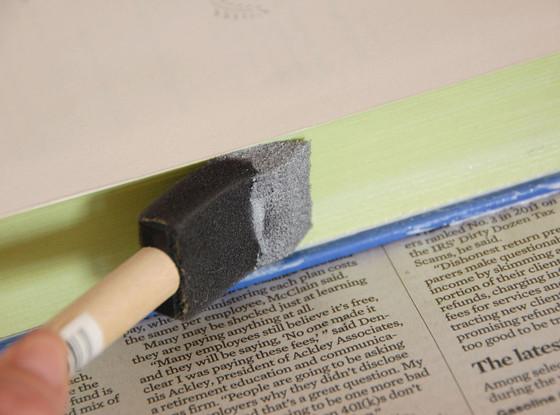 Fabulist Book Clutch