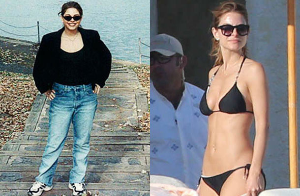 Maria Menounos and 5 Other Stars With Dramatic Weight Loss ...
