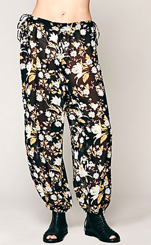 Slouch Pants
