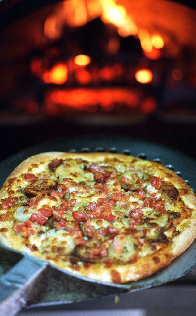 Pizza, Pies, Gourmet Pizza