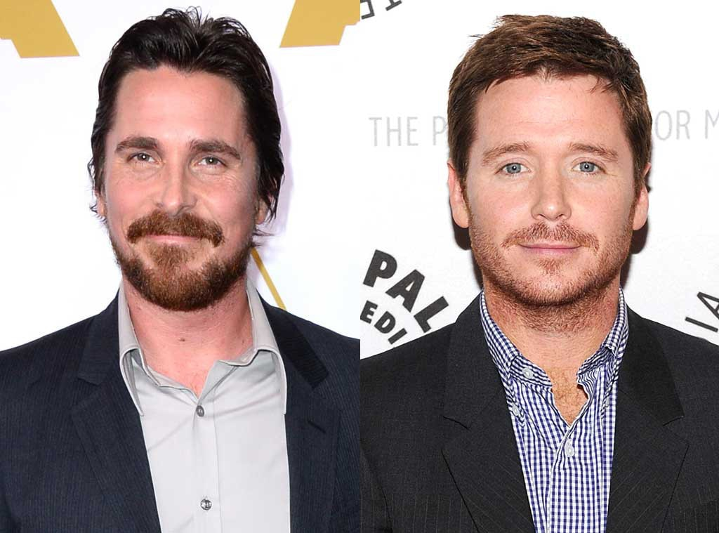Same Age Gallery, Kevin Connolly, Christian Bale