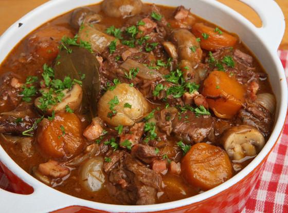 St. Patrick's Day, Beef Stew