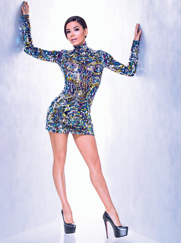 Prestige Hong Kong, Eva Longoria