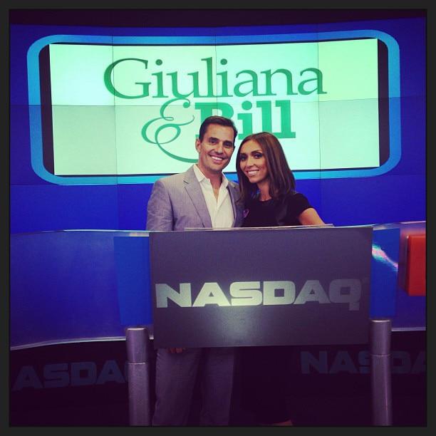 Giuliana & Bill Rancic are the Perfect Power Couple