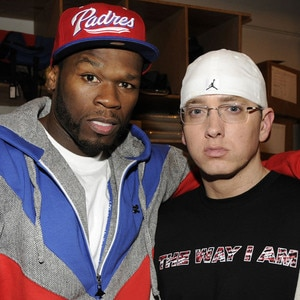 50 Cent Fart (50 also smells it) from 15 Photos Of Eminem ...