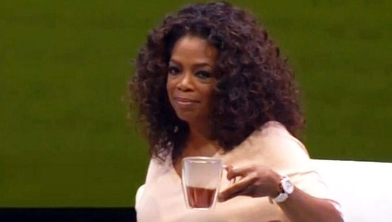 Oprah Winfrey Twitter