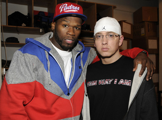 50 cent on friendship with eminem its impossible to ruin the 50 cent eminem m4hsunfo