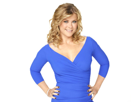 Alison Sweeney, The Biggest Loser