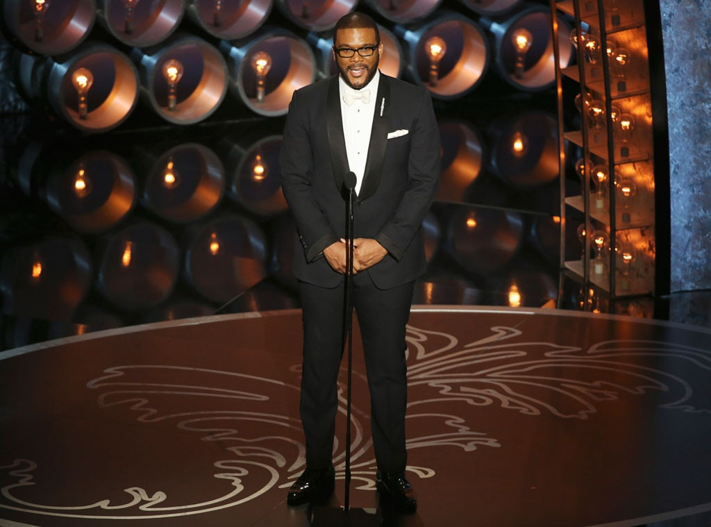 Tyler Perry, Oscars Presenters