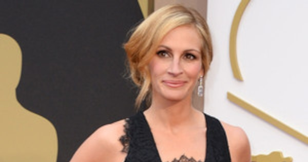 Watch Julia Roberts Perfectly Recite Her Famous Lines From -7712