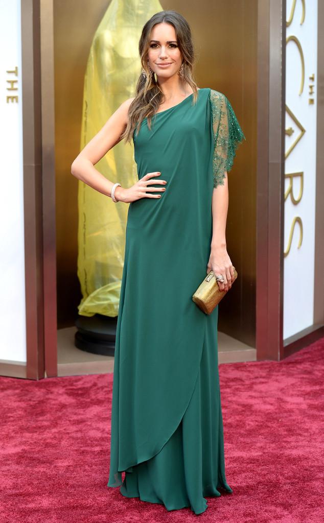 Louise Roe, Oscars