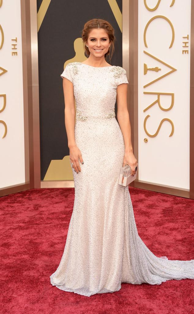 Maria Menounos, Oscars
