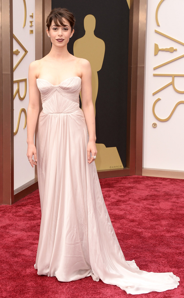 Cristin Milioti, Oscars