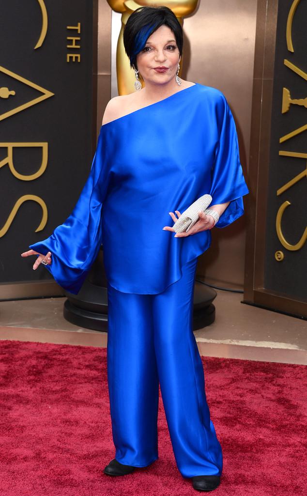 Liza Minnelli, Oscars