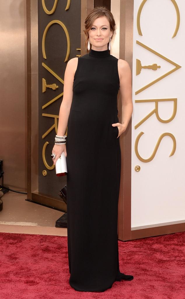 Olivia Wilde, Oscars