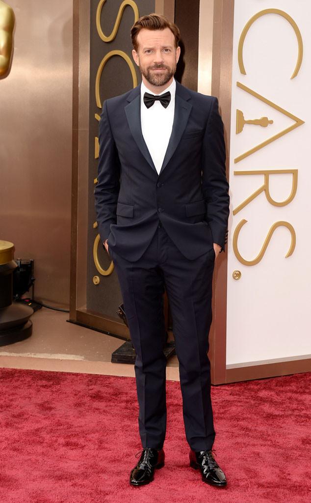 Jason Sudeikis, Oscars