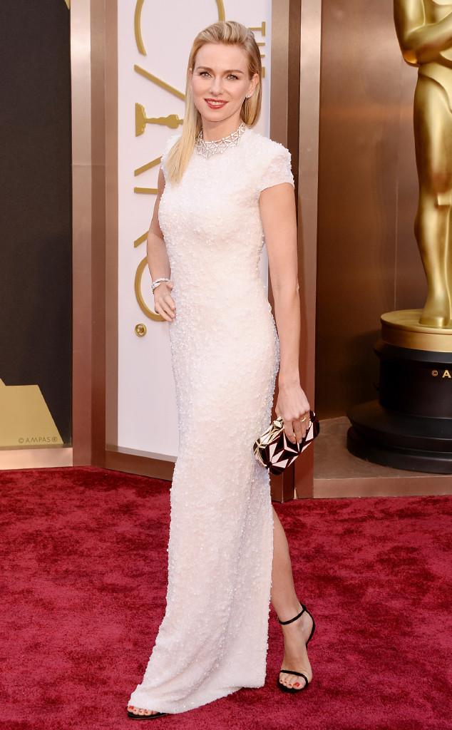 Naomi Watts, Oscars