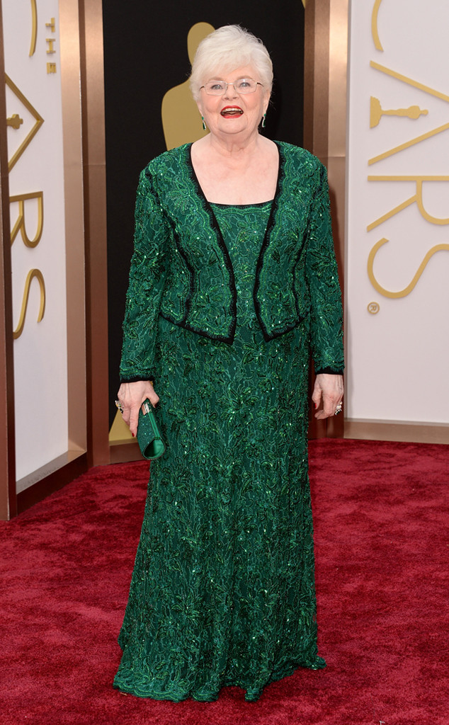 June Squibb, Oscars