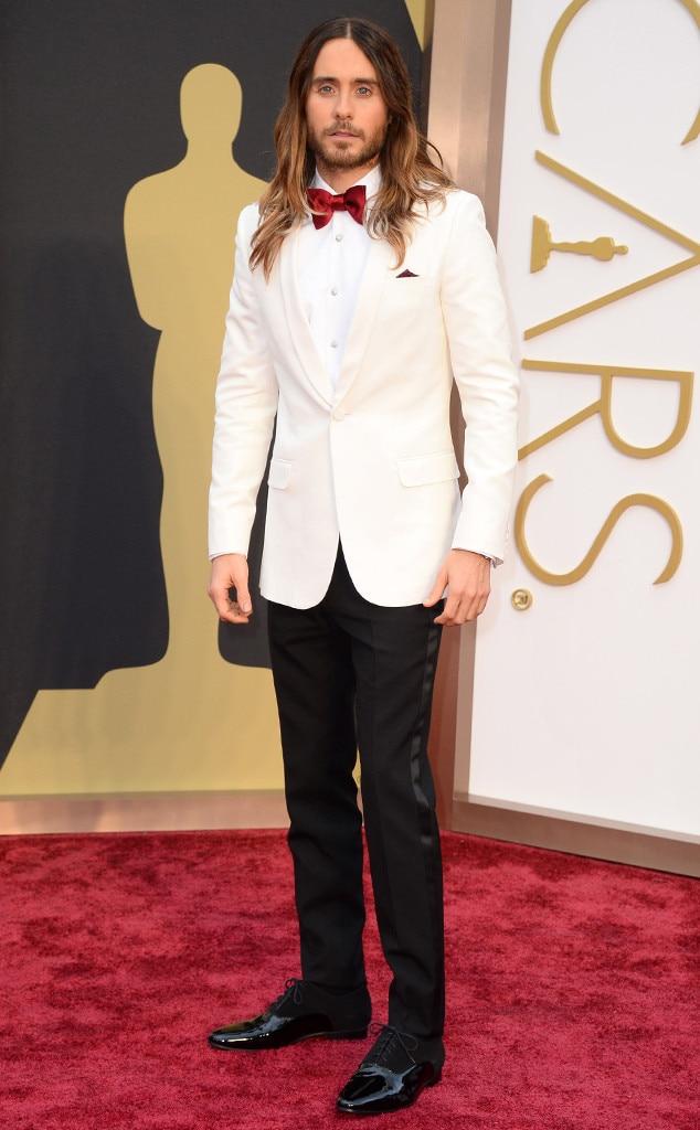 Jared Leto, Oscars