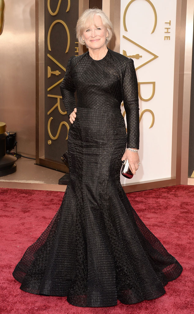 Glenn Close, Oscars 2014