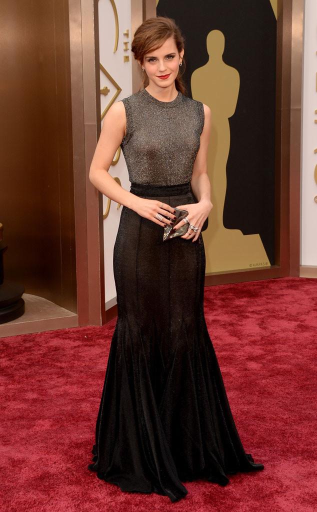 Emma Watson, Ocsars