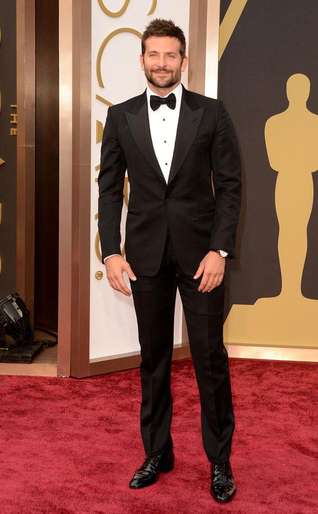 Bradley Cooper, Oscars