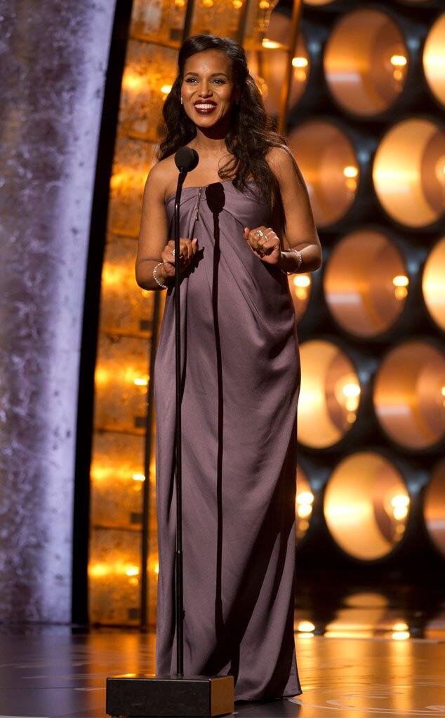 Kerry Washington, Oscars Presenters
