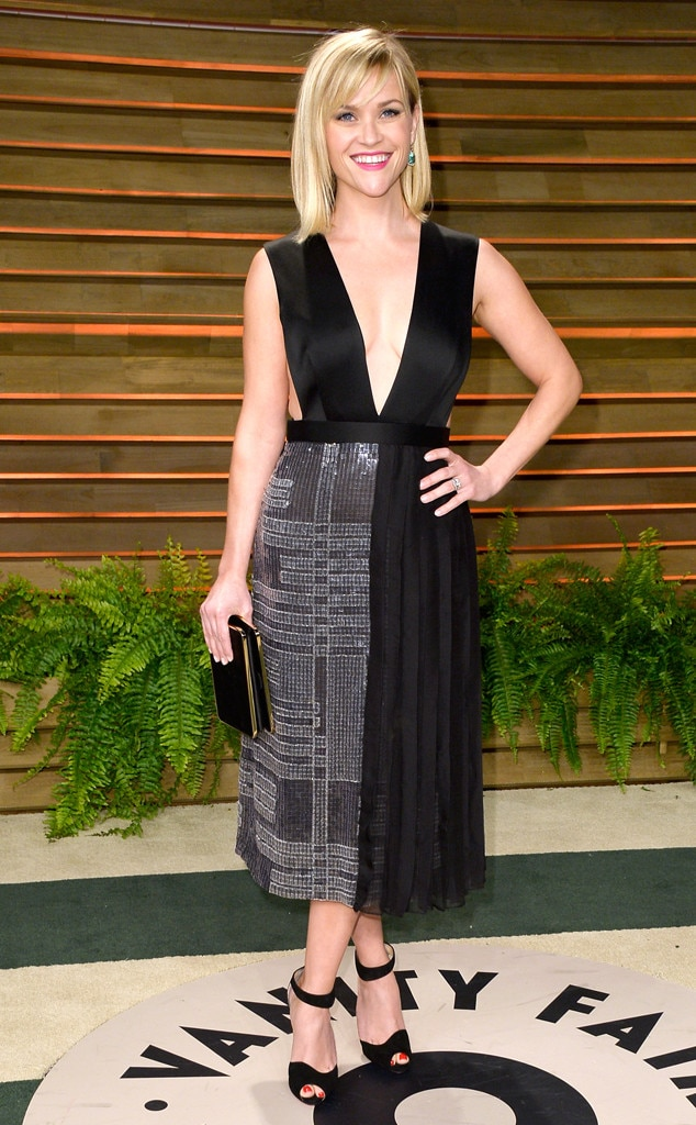 Reese Witherspoon, Vanity Fair Oscar Party